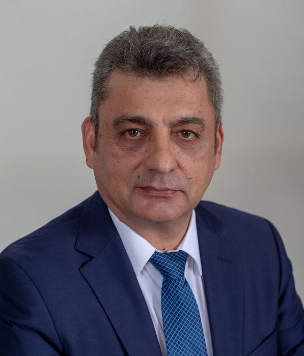 Silviu Ionici