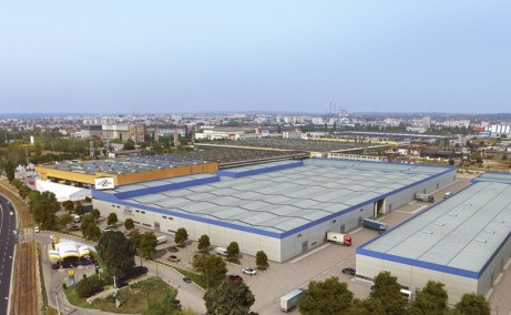 Southern Industrial Park - Craiova