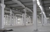 Southern Industrial Park inchirieri spatii de depozitare Craiova sud interior hala