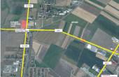 Border Industrial Park Arad inchirieri parcuri industriale Arad nord localizare google