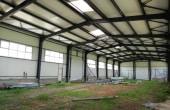 Hala Industriala Magurele inchiriere spatiu depozitare Bucuresti sud-vest imagine interior