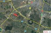 Hala Industriala Magurele inchiriere spatiu depozitare Bucuresti sud-vest localizare