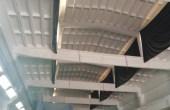 Hala Industriala Otopeni hale industriale de inchiriat Bucuresti nord imagine interioara