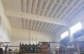 Hala Industriala Otopeni spatiu de depozitare Bucuresti nord vedere interioara depozit