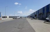 Parcul Industrial Prejmer inchiriere spatiu depozitare Brasov nord est usi acces auto