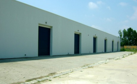 Glina Warehouse
