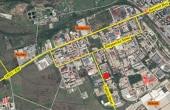 Fabricii 7A inchirieri proprietati industriale Baia Mare vest localizare harta