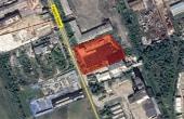 Fabricii 7A inchirieri proprietati industriale Baia Mare vest vedere satelit