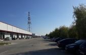 OTTER Distribution inchiriere spatiu depozitare Bucuresti vest imagine de ansamblu acces auto