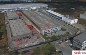 Agressione Industrial Park