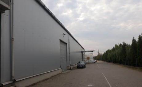 Hala De Inchiriat  hale industriale de inchiriat Bucuresti vest usi acces autocamioane
