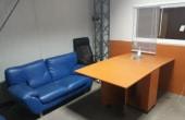 Hala De Inchiriat  hale industriale de inchiriat Bucuresti vest vedere interior birouri