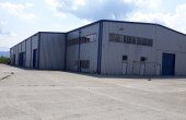 Industrial warehouse Brasov