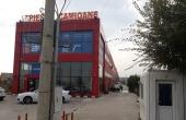 Hala De Inchiriat Chiajna depozit de inchiriat Bucuresti limita de vest vedere fatada