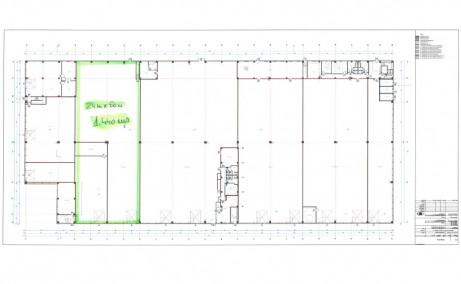 Mapcom Logistik Parc inchirieri parcuri industriale Targu Mures vest  plan
