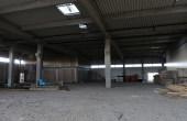 Mapcom Logistik Parc inchirieri parcuri industriale Targu Mures vest  imagine interior hala
