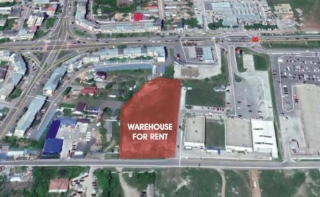 Hala de inchiriat Alexandria inchirieri proprietati industriale Alexandria nord vedere satelit