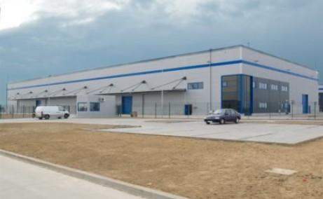 WDP Oradea- Industrial Park