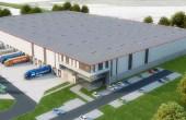 WDP Industrial Park Sibiu