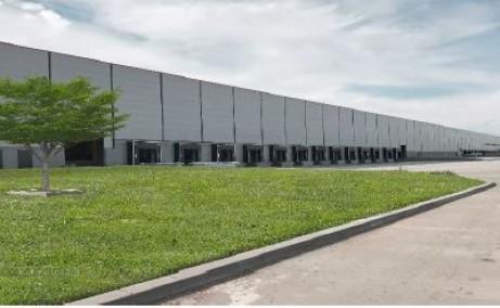 WDP Parc Industrial Timisoara inchiriere parcuri industriale Timisoara nord vedere laterala