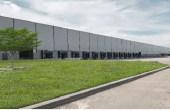 WDP Industrial Park Timisoara