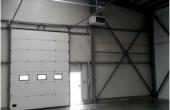 ARCVIA Sud Arad vanzare proprietati industriale Arad sud vedere acces interior