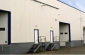 ARCVIA Sud Arad vanzare proprietati industriale Arad sud rampe de incarcare