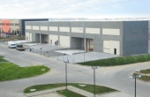 Timisoara Industrial and Logistic Park-Project in development