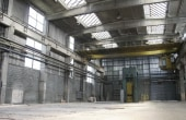 RGI Business Park inchirieri proprietati industriale Orastie vest imagine interior