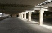 RGI Business Park inchirieri proprietati industriale Orastie vest vedere spatiu interior