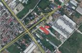 Hala moderna in Afumati spatiu depozitare Bucuresti nord est localizare