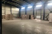 Hala de inchiriat Soseaua de Centura Bucuresti 2-4 spatiu de depozitare Bucuresti nord-est spatiu interior depozit