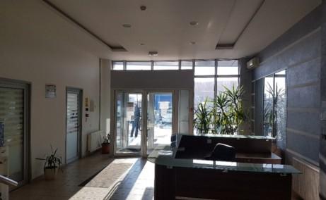 Hala de vanzare Soseaua de Centura Bucuresti 2-4 hale industriale de vanzare Bucuresti nord-est vedere spatiu administrativ