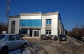 Warehouse for Sale Bucharest Ring Road 2-4