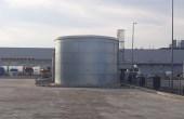 Aggresione Warehouse 2 inchiriere spatiu de depozitare Bucuresti vest detaliu dotari