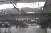 Aggresione Warehouse 2 inchiriere spatiu de depozitare Bucuresti vest imagine interioara