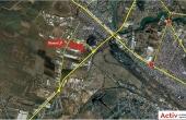 Global Logistic Park inchirieri depozite Bucuresti nord- vest vedere panoramica