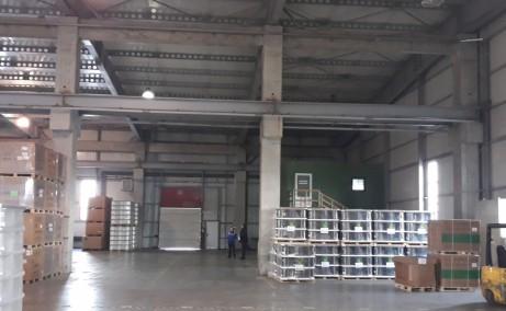 Hala de inchiriat Brasov inchirie spatiu depozitare Brasov vest interior