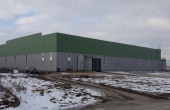 Warehouse for rent, Brasov