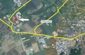 Hala de inchiriat Brasov inchiriere spatiu depozitare Brasov vest localizare harta