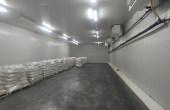 Hala Temperatura Controlata - Otopeni inchiriere spatiu depozitare  Bucuresti nord vedere interior
