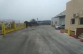 Hala Temperatura Controlata – Otopeni hale industriale de vanzare Bucuresti nord incinta gard imprejmuire