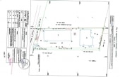 Triton Center inchiriere spatii industriale Bucuresti nord plan de amplasament si delimitare imobil
