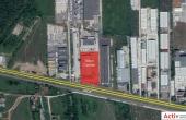 Triton Center inchiriere spatii industriale Bucuresti nord  localizare imobil google