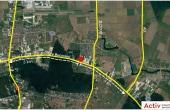 Triton Center inchiriere spatii industriale Bucuresti nord  localizare zona google