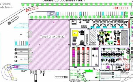 Oradea Euro Business Park 1
