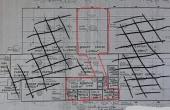 Hale Industriale Fagaras hale industriale de vanzare in sudul orasului Fagaras cu acces direct din Soseaua Hurezului (DJ104C), plan