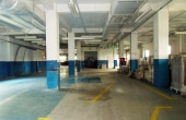 Hala EuroBusiness I inchiriere spatiu depozitare Bucuresti est vedere interior