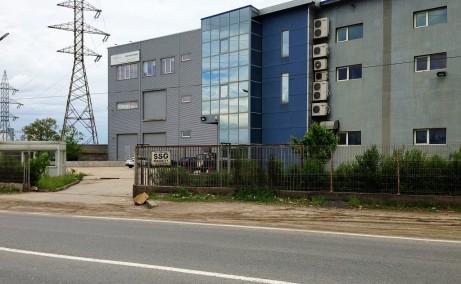 EuroBusiness Warehouse II