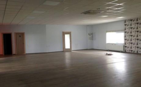 Hala EuroBusiness II inchiriere spatiu depozitare Bucuresti est vedere interior